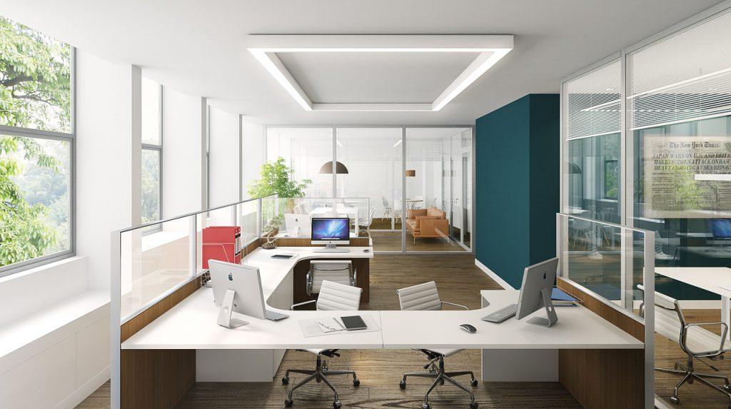 オフィス家具リンク